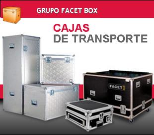 Cajas de transporte las mejores cajas especiales para for Transporte muebles madrid
