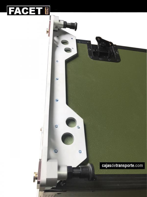 Imagen Caja aerotransportable